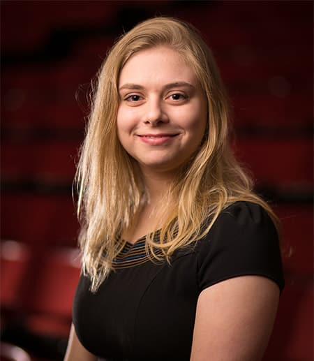 Amanda Coate