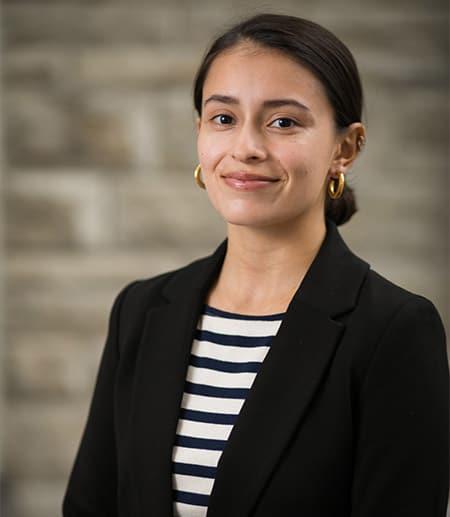 Amanda Isabel Garcia