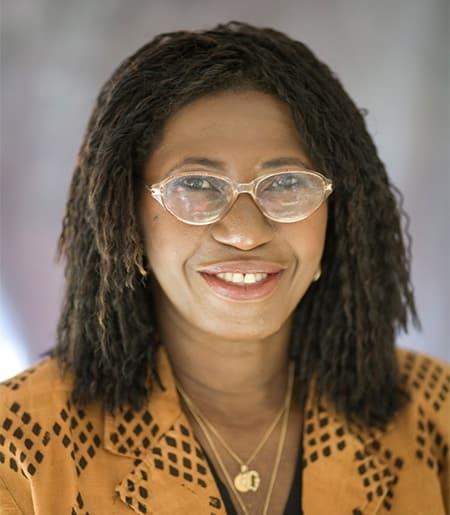 N'Dri Thérèse Assié-Lumumba