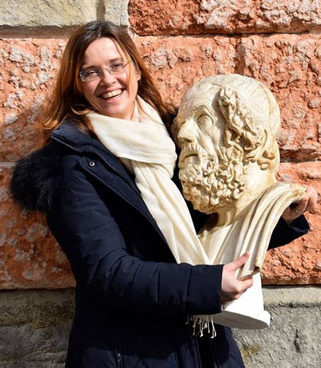 Barbara Graziosi