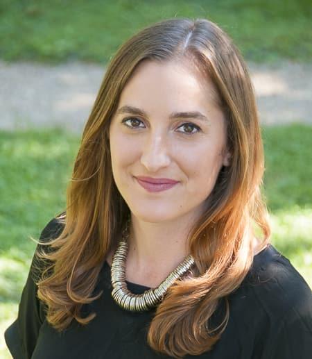 Alexandra Blackman