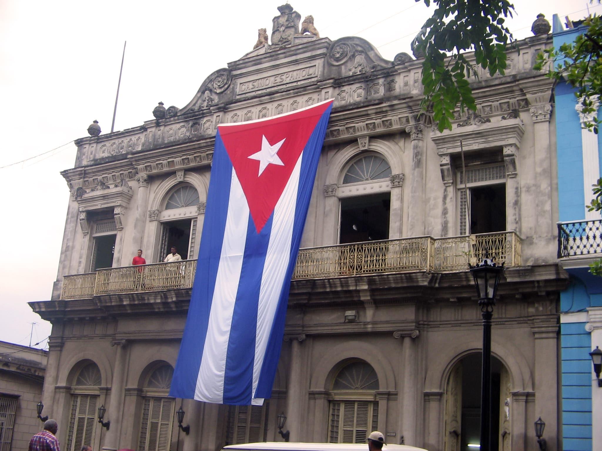 Casino Español, Matazas Cuba