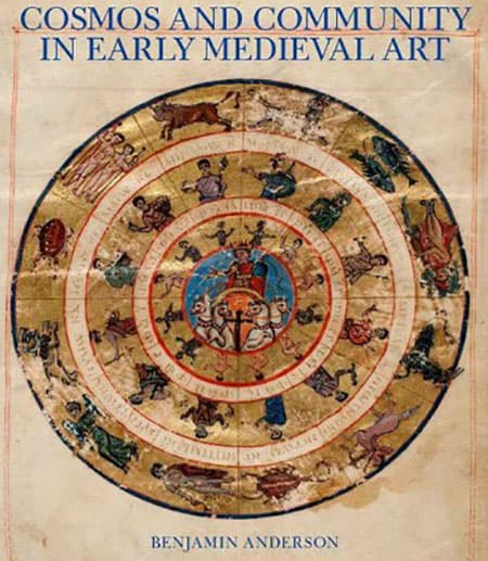 Cover of Cosmos and Community in Medieval Art