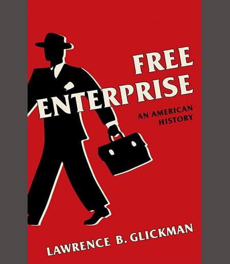 Glickman book cover