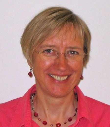 Gunhild Lischke