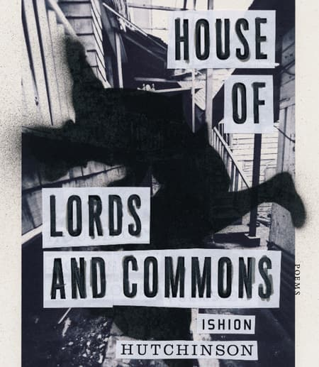 Cover of 'House of Lords and Commons'