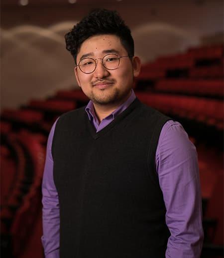 Jae Hun Shin