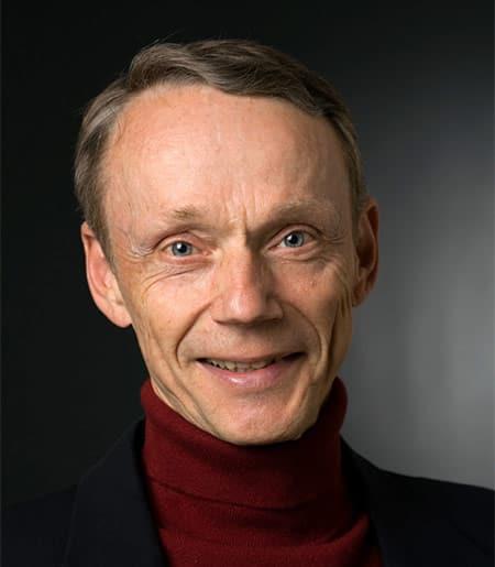 Peter J. Katzenstein