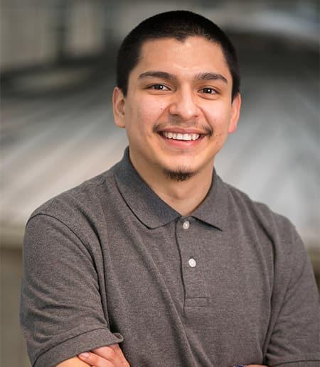 Kevin Cruz Amaya
