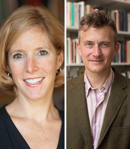 Sarah Kreps and Jeremy Braddock