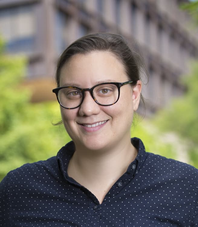 Amy Krosch