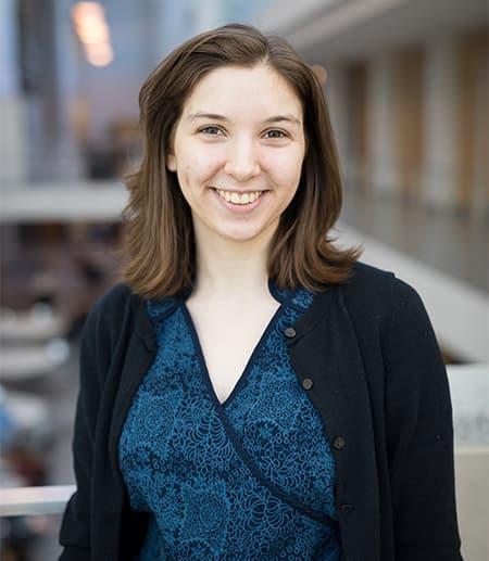 Lauren Levine
