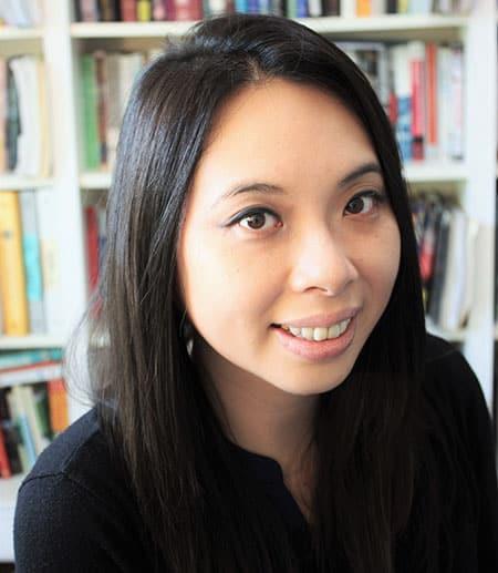 Lily Wong