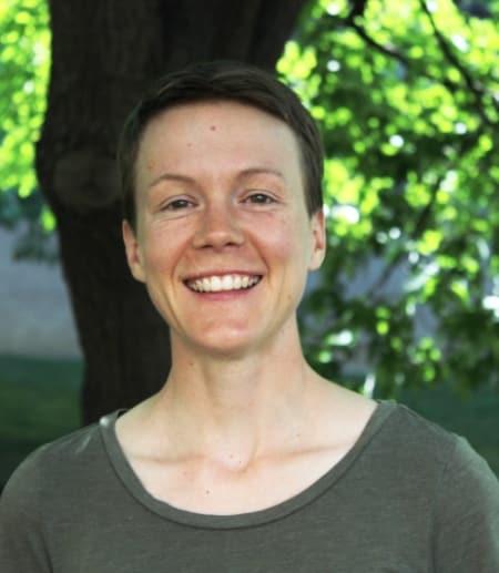 Kathryn Mann