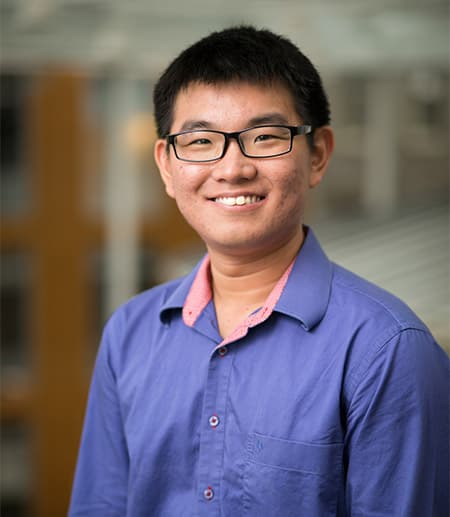 Ming Zhe Choong