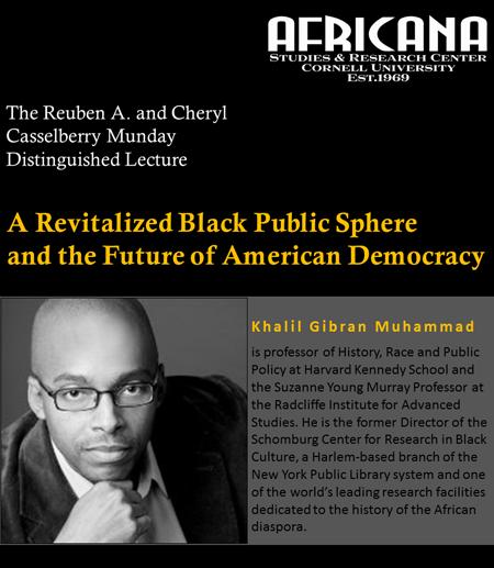 african american studies research topics
