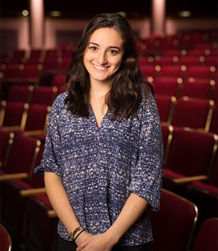 Olivia Goldring