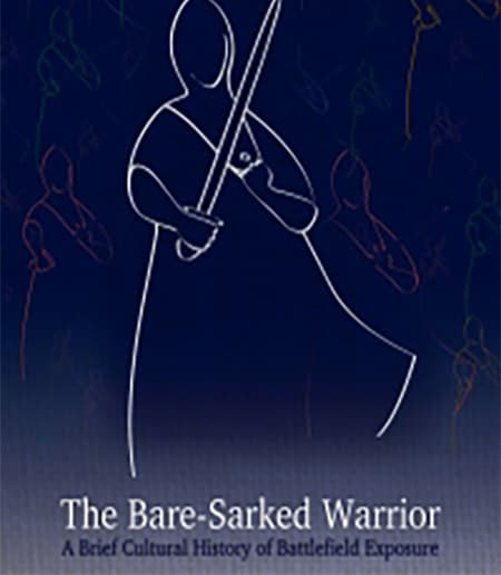 Book cover for The Bare-Sarked Warrior