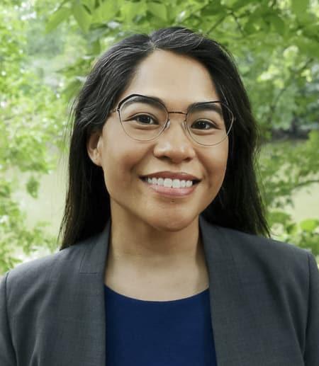 Juno Salazar Parreñas
