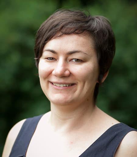 Saida Hodzic