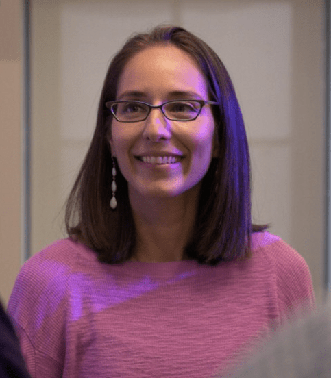 Alumna researches the politics of infrastructure in Puerto Rico