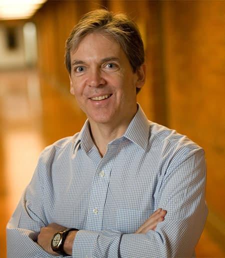 Stephen Hilgartner
