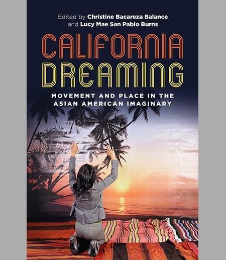 Book cover: California Dreaming