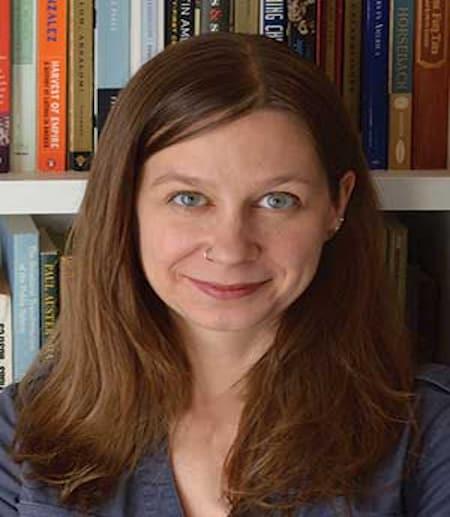 Brenda Elsey of Hofstra University