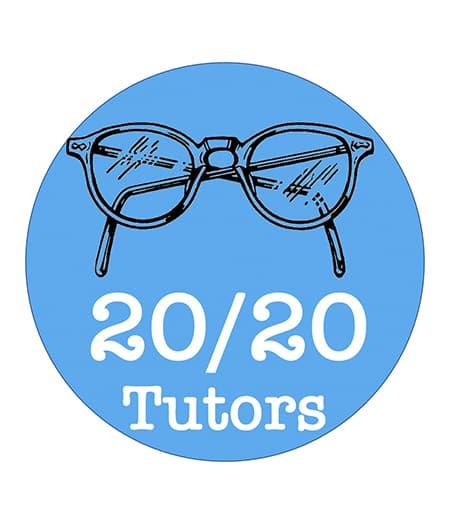 Tutors 2020 logo