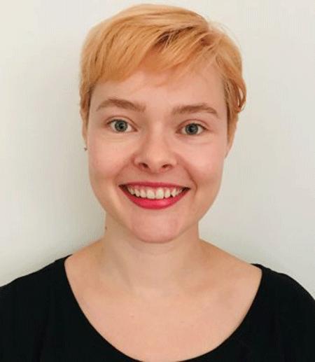 Victoria Pihl Sorensen