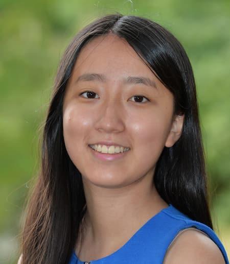 Emily Wang '20