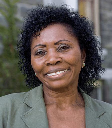 Professor Margaret Washington