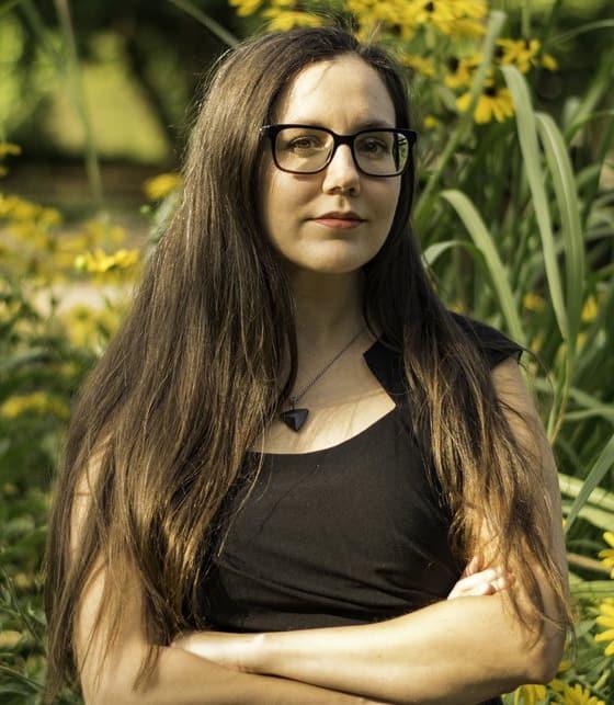 Headshot of Elissa Washuta