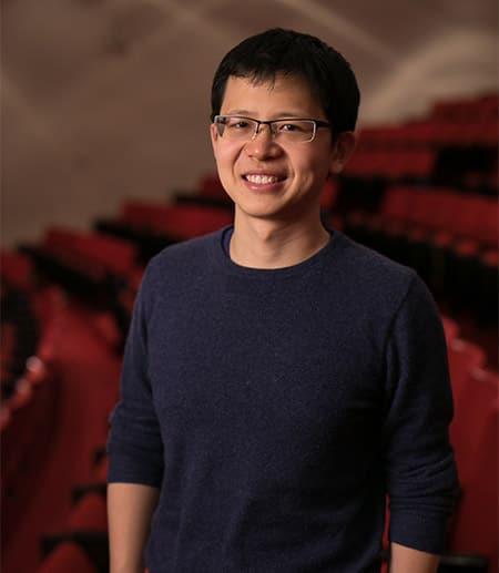 Yang Guo
