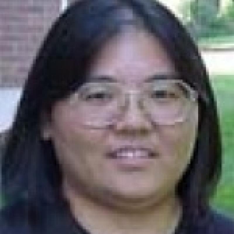 Kelly Liu