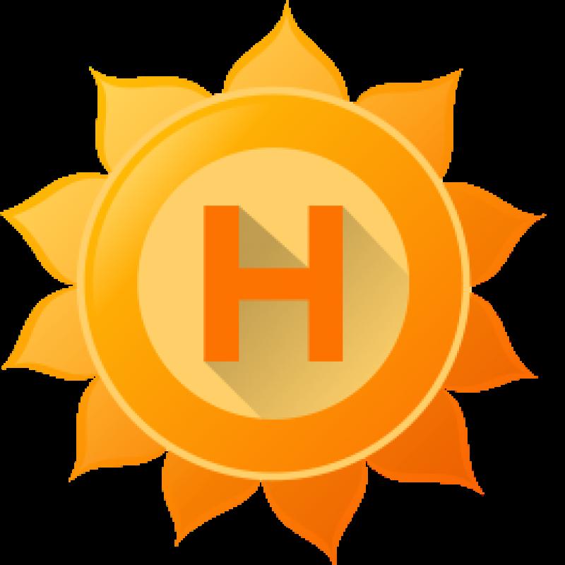 Hudson Origin logo
