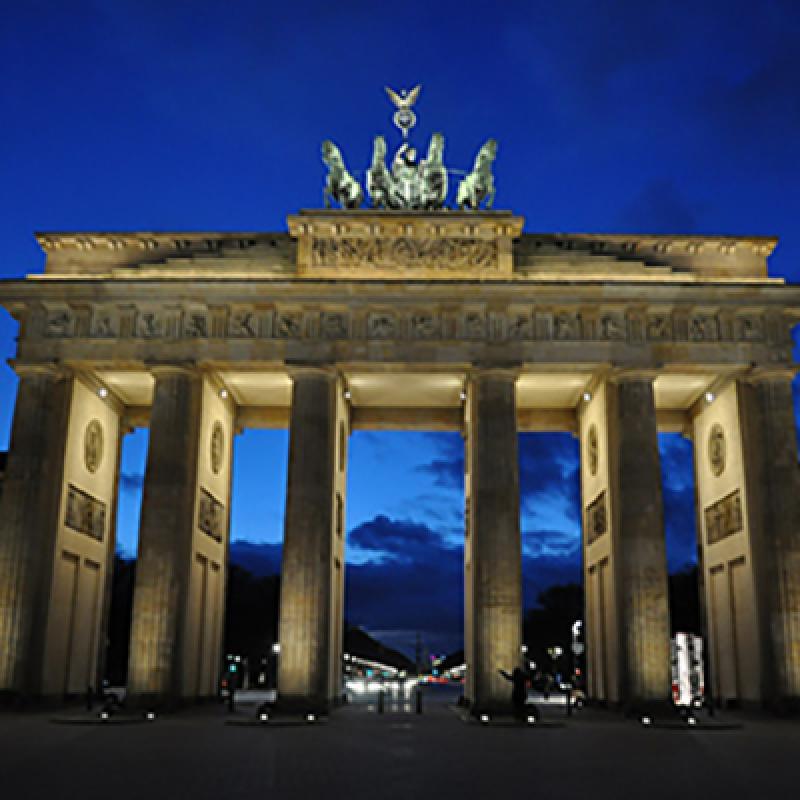 Institute for German Cultural Studies