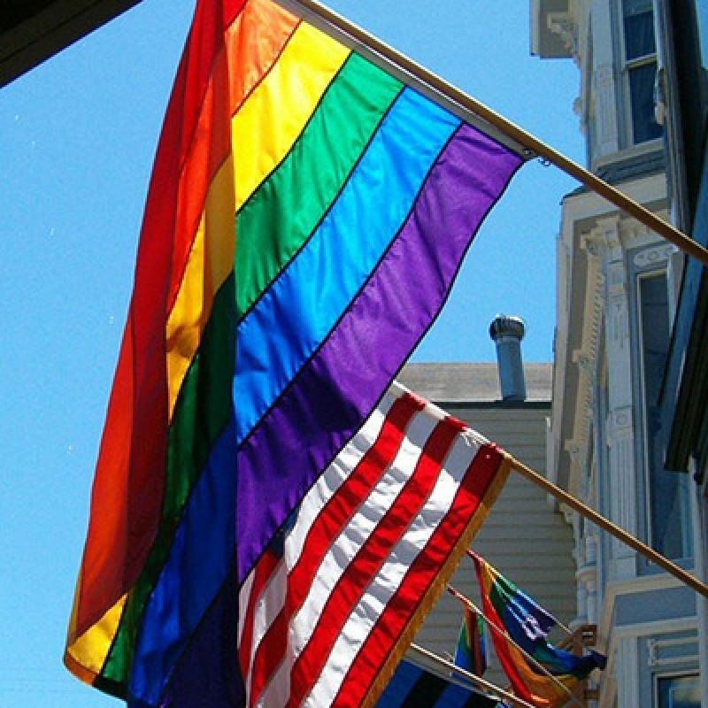 Lesbian, Gay, Bisexual & Transgender Studies