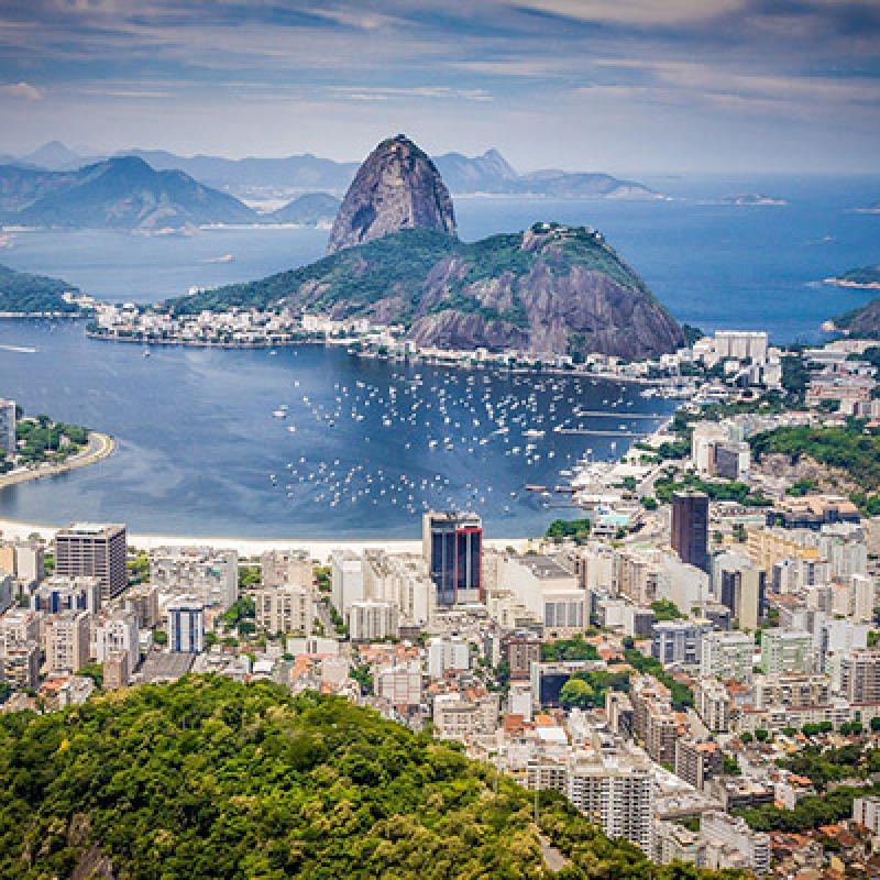 Portuguese & Brazilian Studies