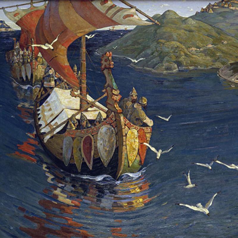 Viking Studies