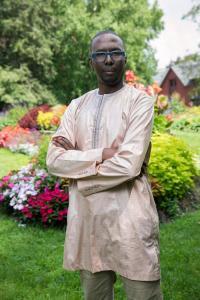 Oumar Ba