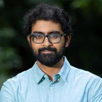 Suraj Malladi