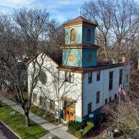 St. James AME Zion Church
