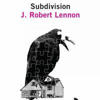 Book cover: Subdivision