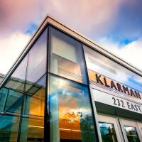Klarman Hall exterior