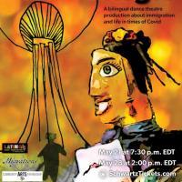 "Event poster: ""Regio (Royal)"""