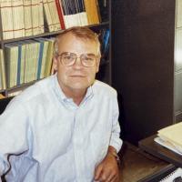 James Bramble