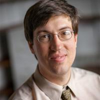 Nick Admussen
