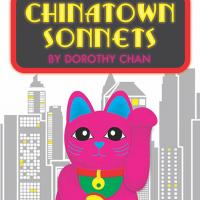 book cover for 'Chinatown Sonnets'