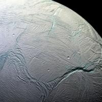Enceladus photo